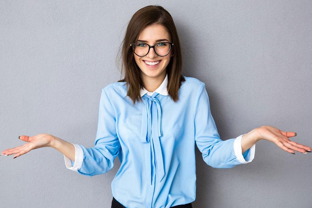 Okulary relaksacyjne