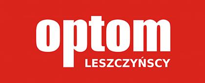 Logo Optom Leszczyńscy
